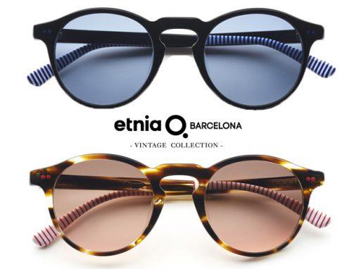 Gafas vintage Etnia Barcelona