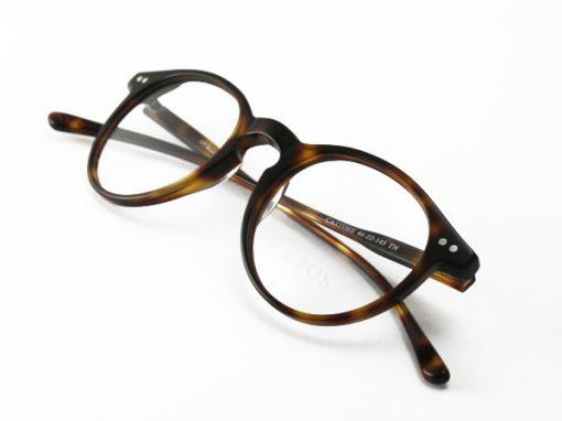 Gafas atemporales de Epos Milano