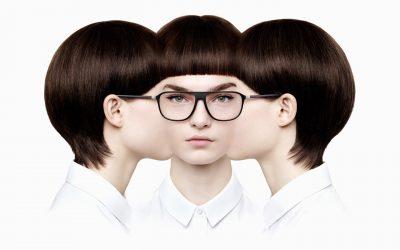 STARCK: Gafas de estilo tecnológico
