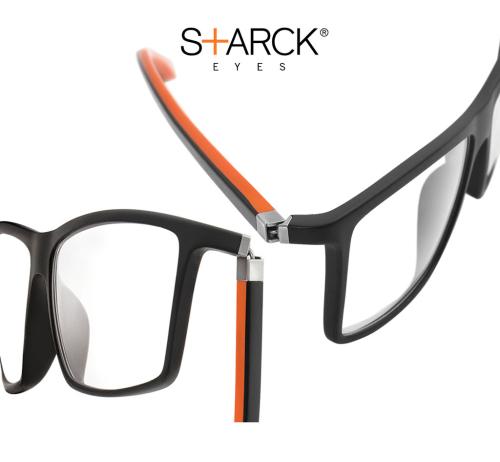 Gafas tecnológicas STARCK