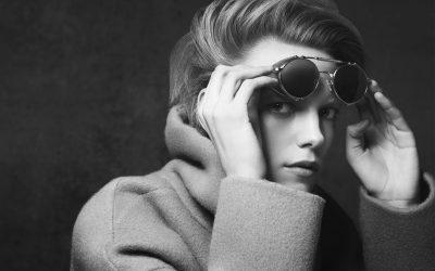 Precisión japonesa: MATSUDA eyewear