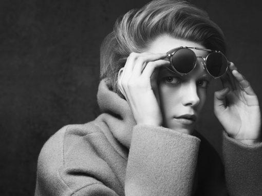Gafas de diseño Matsuda Eyewear