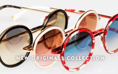 Nuevas colecciones gafas de sol ETNIA BARCELONA