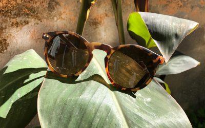 Nicetolook estrena gafas de sol para esta primavera!