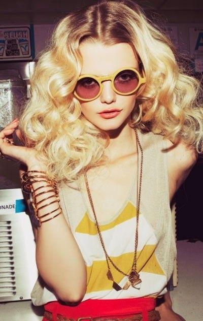 Gafas de sol redondas: ¿Por qué nos gustan tanto?