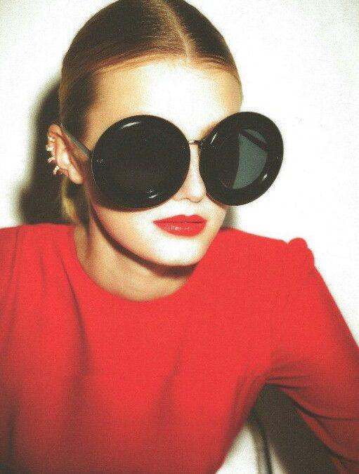 Gafas de sol perfectas para caras pequeñas!