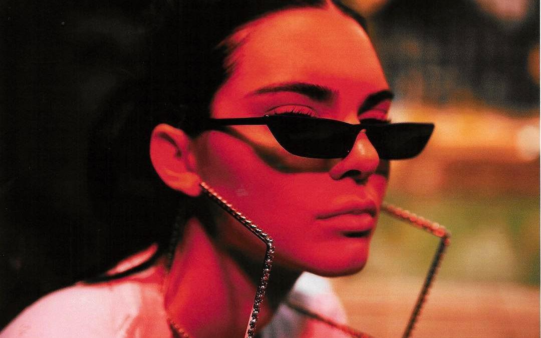 Small Glasses: La nueva tendencia en gafas de sol