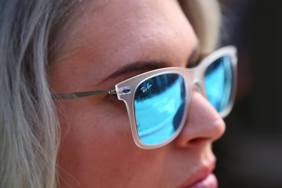 Descúbre los tipos de lentes para gafas de sol. Didizabas