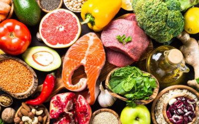 10 alimentos para cuidar la salud de tus ojos